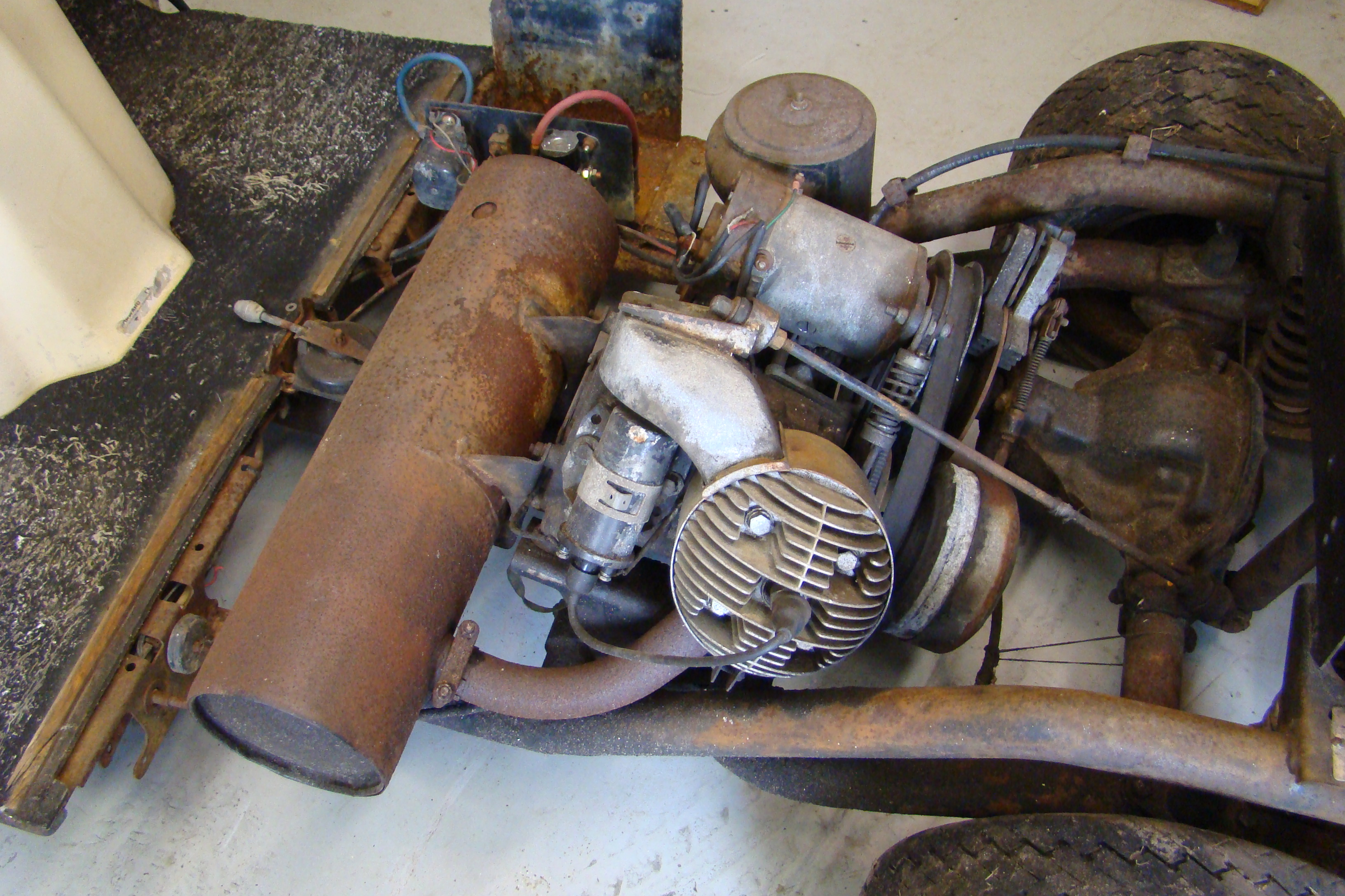Harley Davidson 2 Cycle Engine Diagram - Wiring Diagram K8 on